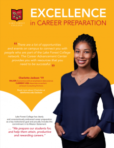 careers brochure cover