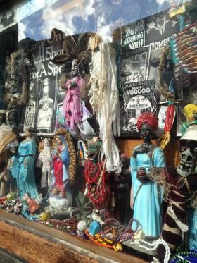 Voodoo in New Orleans   Environmental Studies   Lake Forest College