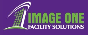 Image One Facility Solutions logo