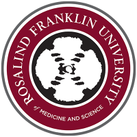Rosalind Franklin University Seal