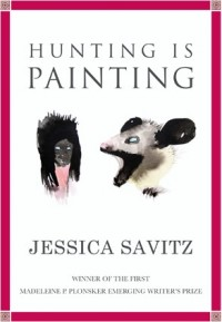 Hunting is Painting