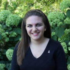 Vicki Gerentes '14 is an English major and Digital Media Design minor from Northbrook, Illinois.