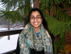 Fatima Hooda is a sophomore from Glenview, Illinois. She is  interested in many disciplines, which include, but are not li...