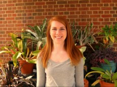 Logan Graham '17 is a pre-med student majoring in Neuroscience. She is involved in Eukaryon, Synapse, and Circle K. She is...