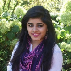 Rida Khan '14 is a Biology graduate with a minor in neuroscience. She was involved in Eukaryon, Math Resource Center, St...