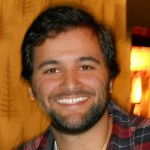Alumnus Mario Baldassari '11 is pursuing a Ph.D. in cognitive psychology at the University of Victoria.