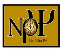 The Lake Forest College Chapter became the 26th member of this national organization Nu Rho Psi in  2012.