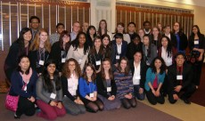 Over 50 Lake Forest College students and four faculty attended the 2014 Chicago Society for Neuroscience meeting at Northw...