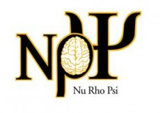 Nu Rho Psi is the National Honor Society in Neuroscience, founded in 2006 by the Faculty for Undergraduate Neuroscience. T...