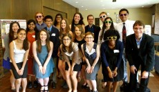 Fifteen Lake Forest College students and alumni attended the 2017 GLC-ASPET Meeting at the University of Illinois College ...