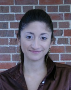 Alumnus career panelist Stephanie Valtierra '08 majored in bology. She is currently a PhD student in Neuroscience at Nor...