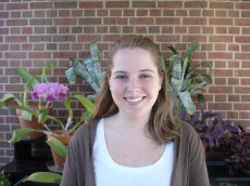 Laura Lepping '12 is a junior majoring in biology. She is role-playing Dr. Stephen Warren from Emory University and h...