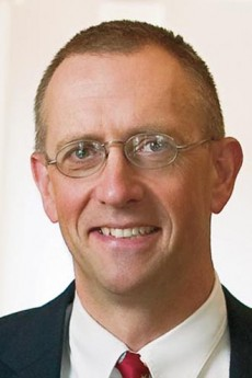 Michael Orr will become the next Krebs Provost and Dean of the Faculty for Lake Forest College in summer 2011.