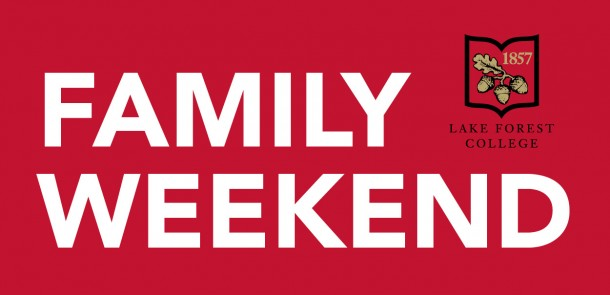 Lake Forest College Family Weekend