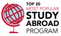top 20 study abroad programs