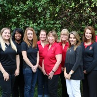 Health and Wellness Center staff