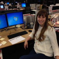 Rhiannon Miller '14 is a marketing research intern at Morningstar, a global company based in Chicago.