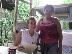As part of Egedus's research, she interviewed village residents about their knowledge of dengue. Then, she analyzed data...