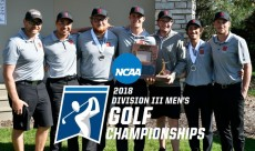 Lake Forest College men's golf team