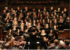 Lake Forest College Choir