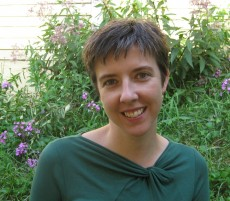 Elizabeth Gentry is the winner of the 2012 Madeleine P. Plonsker Emerging Writer's Residency Prize.