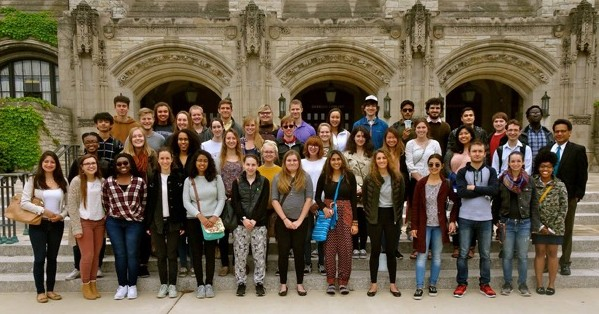 Richter Scholars at Northwestern
