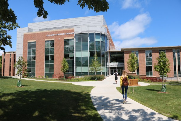 Lillard Science Center