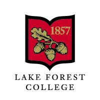 Lake Forest College leadership